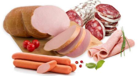 Компаунды Hydrosol для сохранения свежести и продления срока годности мясных изделий