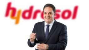 Перезапуск бренда Hydrosol: появление новых сфер деятельности