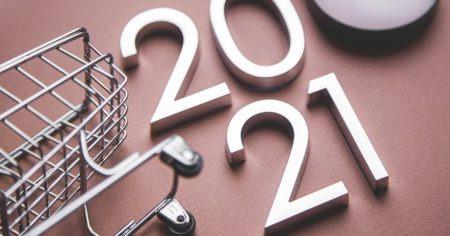 ТОП-10 глобальных потребительских трендов 2021 года по мнению Euromonitor