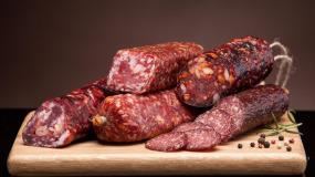 «Правительство поддержит экспорт колбасы»