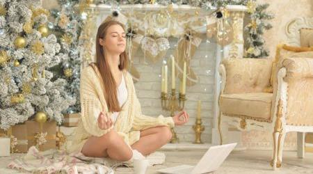 Несколько советов по снятию излишней тревожности и «перезагрузке» в праздничные дни