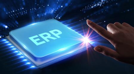 Вебинар для производителей продуктов питания «Внедрение 1С:ERP. Архитектура IT-системы»