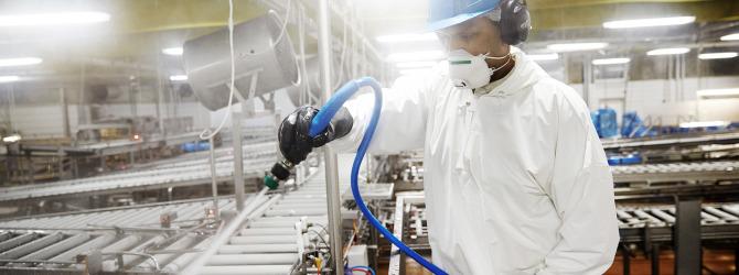 ГК «Технология Чистоты» — программный партнер Союза мясопереработчиков!
