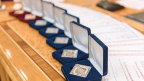 Международный профессиональный конкурс качества пищевой продукции «Гарантия качества-2021»