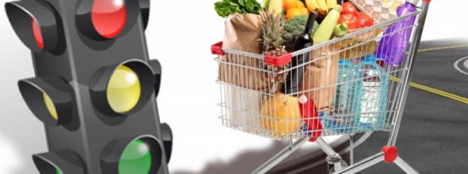 Минсельхоз выступил против маркировки продуктов по системе «светофор»