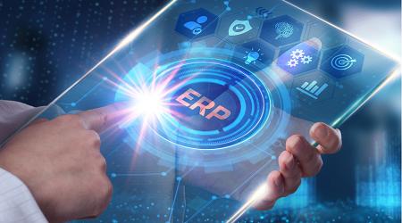 Вебинар «Внедрение «1С:ERP». Технология автоматизации финансового контура»