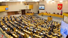О Новом облике государственного и муниципального контроля говорили в Думе