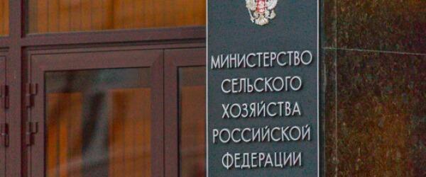 В Минсельхозе обсудили Концепцию поддержки продвижения российских продуктовых суббрендов