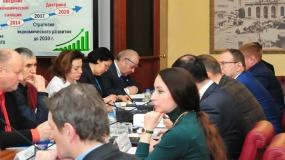 В ТПП РФ обсудили новую Доктрину продовольственной безопасности РФ и предложения в план ее реализации