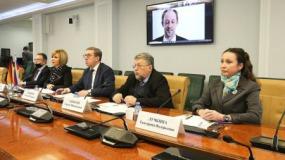 Екатерина Лучкина представляла российское бизнес-сообщество в международной экспертной дискуссии по вопросам адаптации к изменению климата