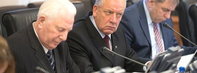 Стратегию развития пищевого машиностроения обсудили в Совете Федерации
