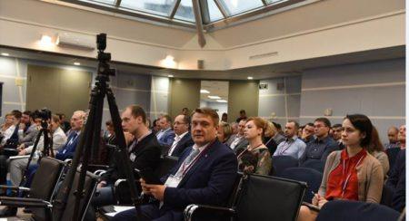 НСМ не забывает о своей миссии соединять профессионалов отрасли для откровенного диалога на самые актуальные темы
