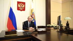О ходе реализации реформы «регуляторной гильотины» доложили главе государства в начале января