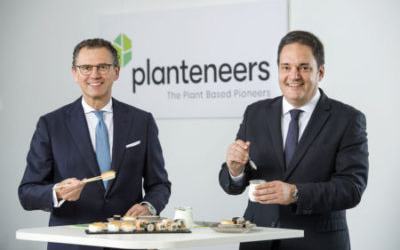 Planteneers – пионеры в области продуктов из растительного сырья