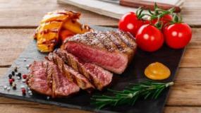 Отказ от вегетарианства: доля взрослых, ограничивающих употребление мяса и мясных продуктов, значительно уменьшилась