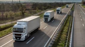 Проиндексирован размер платы за проезд по федеральным трассам грузового транспорта