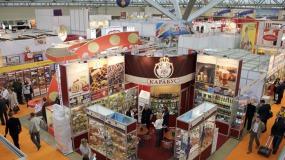 WorldFood Moscow 2019 впервые в «Крокус Экспо»: 64 национальные экспозиции